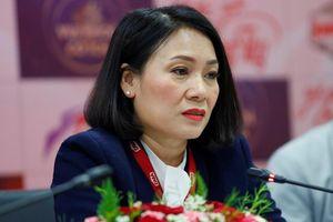 Thay thế MC Lại Văn Sâm, nhà báo Tạ Bích Loan sẽ đổi mới VTV3 thế nào?