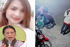 Mẹ nữ sinh giao gà ở Điện Biên: 'Bà Yến xin lỗi qua điện thoại nhưng gia đình chưa chấp nhận'