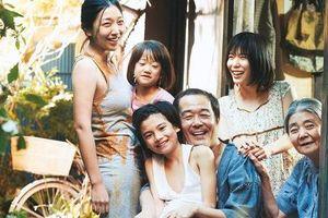 Tác phẩm đoạt giải Cành cọ vàng 2018 mang đến câu trả lời 'Điều gì tạo nên một gia đình?'