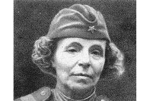 Nina Petrova – Nữ xạ thủ lừng danh của Liên Xô trong thế chiến 2