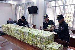 Thủ đoạn tinh quái của đường dây vận chuyển gần 1,2 tấn ma túy xuyên quốc gia