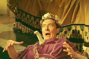 Caesar bị giết vì 23 nhát dao găm ám sát của những cận thần