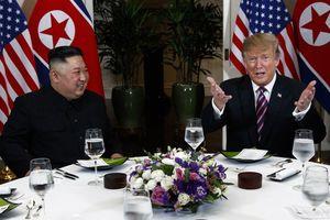 Lá thư 'nịnh' TT Trump của Kim Jong Un trước thượng đỉnh ở Hà Nội