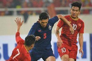 Thái Lan đầu tư hàng trăm tỷ đồng cải tạo sân cho giải U23 châu Á 2020