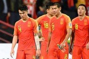 Báo Trung Quốc thừa nhận bóng đá nước nhà lạc hậu so với Việt Nam
