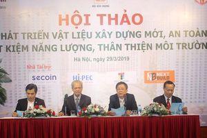 Việt Nam đứng đầu thế giới về xuất khẩu xi măng