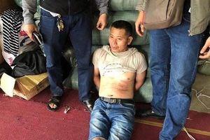 Trùm ma túy bị bắt và liên tiếp những vụ đánh án ma túy trên cả nước