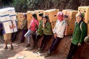 Từ loạt bài của Dân Việt: Nhiều sỹ quan biên phòng, hải quan bị kiểm điểm