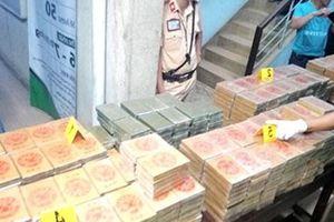 Hơn 300 kg ma túy và nguy cơ TPHCM trở thành nơi trung chuyển 'cái chết trắng'