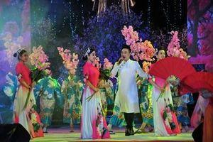 Khai mạc Lễ hội hoa anh đào Nhật Bản - Hà Nội 2019