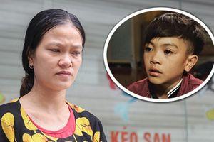 Em bé 13 tuổi đạp xe Sơn La về Hà Nội qua lời kể của mẹ