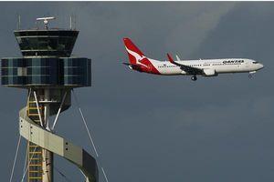 Sân bay Sydney hoạt động trở lại sau sự cố tại trạm kiểm soát không lưu