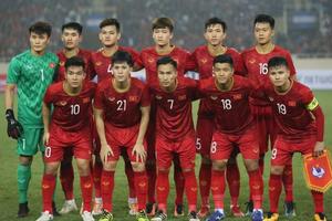 Bài học từ U23 châu Á mang lại tự tin cho tuyển Việt Nam chinh phục giấc mơ vàng SEA Games