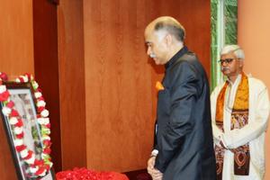 Mốc son lịch sử giao lưu văn hóa giữa Việt Nam - Ấn Độ