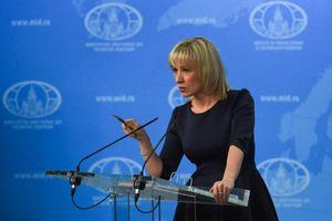 Nga bác bỏ yêu cầu 'rút quân khỏi Venezuela' của Tổng thống Mỹ