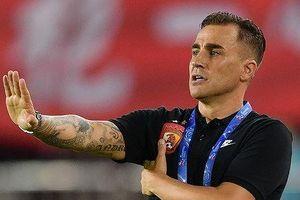HLV Cannavaro rời đội tuyển Trung Quốc chỉ sau... 2 trận?