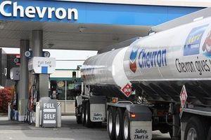 Chevron phát triển mạng bán lẻ xăng dầu ở Mexico