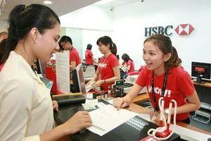 HSBC Việt Nam lãi gần 2.500 tỷ đồng năm 2018, thu nhập trung bình của nhân viên hơn 50 triệu đồng/tháng