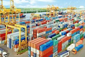 Việt Nam xuất siêu 536 triệu USD