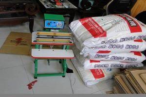 Sản xuất và buôn bán bột ngọt giả sẽ bị xử lý hình sự