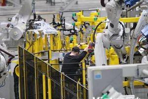 Chỉ số công nghiệp của Thanh Hóa dẫn đầu cả nước trong tháng Ba
