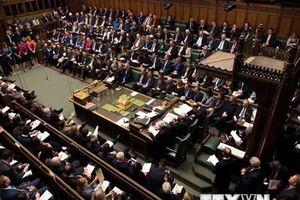 Hạ viện Anh bắt đầu bỏ phiếu lần thứ ba về thỏa thuận Brexit