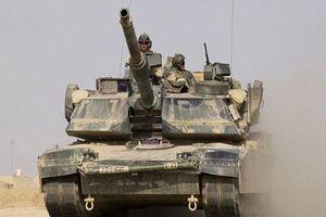 Siêu tăng M1A2X mà Đài Loan muốn mua của Mỹ có mạnh?