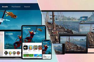 So sánh 2 dịch vụ game mới ra mắt của Apple và Google: Apple Arcade và Google Stadia