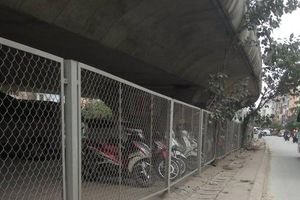 Bác đề xuất của Hà Nội vì lo ngại ảnh hưởng đến kết cấu cầu