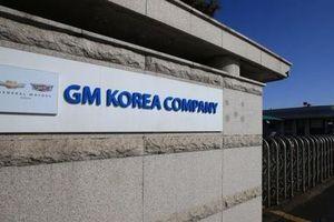 GM bán lại nhà máy Gunsan cho các đối tác Hàn Quốc