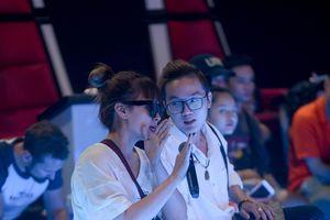 Vòng Giấu mặt: Thực hư chuyện giám đốc âm nhạc Lưu Thiên Hương 'độc tài toàn trị' bắt thí sinh hát nhạc theo ý mình