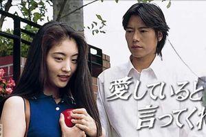 Top 10 nữ minh tinh truyền hình Nhật Bản thập niên 90 được yêu thích nhất