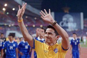 Kiatisak dẫn dắt Thái Lan, thầy Park có sợ?