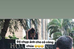 Duy Mạnh và Quỳnh Anh đăng ảnh xúng xính đi ăn cưới khiến cư dân mạng trầm trồ, cứ ngỡ cô dâu chú rể
