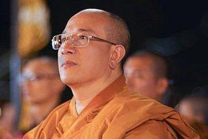 Việc cách chức trụ trì chùa Ba Vàng sẽ được thông qua vào tháng 4