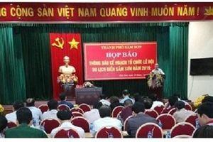 Sầm Sơn (Thanh Hóa): Đa dạng hóa sản phẩm du lịch từ mùa hè 2019