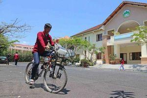 Lâm Đồng: Sáng kiến bảo vệ môi trường của học sinh Đà Lạt