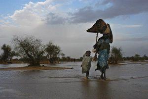 Nguồn cung nước sạch cho người tị nạn đang bị đe dọa nghiêm trọng