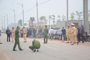 Vụ xe khách đâm chết 7 người đi đưa tang: Khởi tố vụ án, tạm giữ khẩn cấp tài xế
