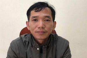 Khởi tố, bắt tạm giam tài xế xe khách gây tai nạn thảm khốc ở Vĩnh Phúc