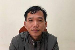 Tài xế xe khách đâm tử vong 7 người ở Vĩnh Phúc từng bị phạt tù 2 lần