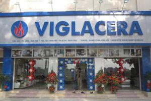 3 tổ chức chi gần 1.600 tỷ đồng để sở hữu 15,4% vốn điều lệ Viglacera