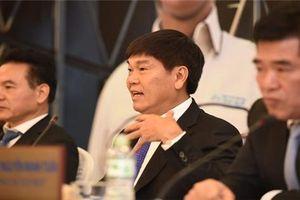 Vua thép Hòa Phát muốn tăng thị phần
