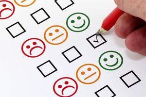 Phân tích đánh giá mức độ hài lòng của khách hàng sinh hoạt sử dụng điện tại Điện lực Tây Hồ