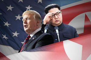 Mỹ mong muốn hội nghị thượng đỉnh lần 3 với Triều Tiên sớm được tổ chức