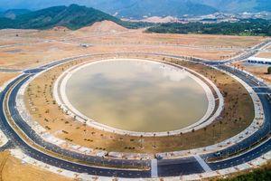 Khánh thành Dự án khu công nghệ thông tin lớn nhất nước
