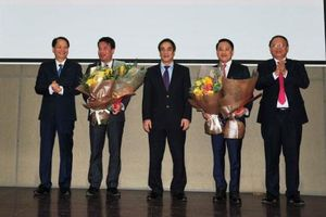 Ông Mai Sơn được bổ nhiệm làm Cục trưởng Cục Thuế thành phố Hà Nội