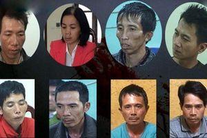 'Mối quan hệ ma quỷ' trong vụ trọng án sát hại, hiếp dâm nữ sinh giao gà ở Điện Biên