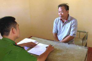 Đắk Lắk: Khởi tố đối tượng trộm gỗ cẩm lai đem bán trả nợ