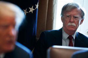 Mỹ lại cảnh báo Nga về việc đưa quân sang Venezuela